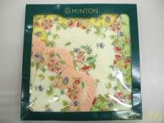 雑貨関連 Minton