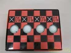 ツアーステージ X-01H ゴルフボール 1ダース(12個)|BRIDGESTONE GOLF