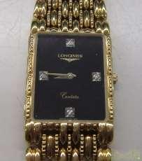 ファッション腕時計|LONGINES