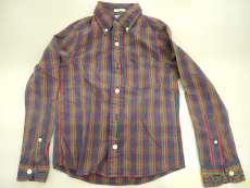 ロングスリーブシャツ|ABERCROMBIE&FITCH