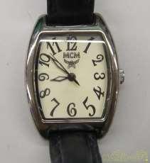 腕時計 MCM