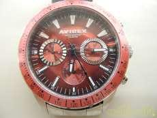クォーツ・アナログ腕時計|AVIREX