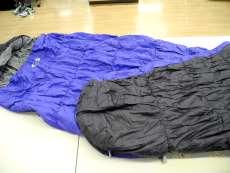 寝袋・シュラフ|mont-bell