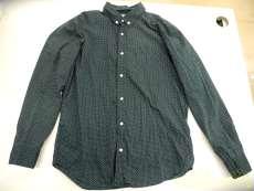 ロングスリーブシャツ|TK