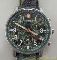 ファッション腕時計|WENGER