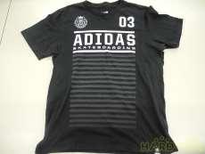 Tシャツ・カットソー|ADIDAS