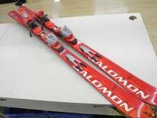 スキー用品関連