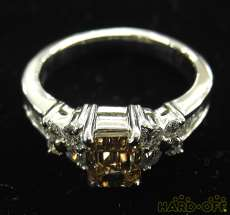 #10.5 宝石付きリング