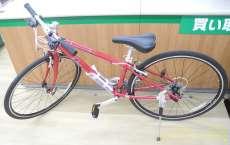 クロスバイク LIV