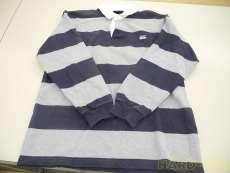 ポロシャツ CANTERBURY