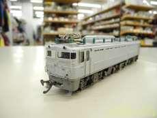 電気機関車|エンドウ
