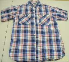 ショートスリーブシャツ SUGAR CANE