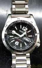 自動巻き腕時計|SEALANE