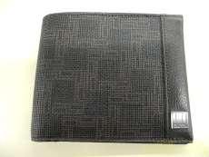 二つ折り財布|DUNHILL