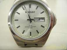 クォーツ・アナログ腕時計 BENTLEY