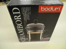コーヒーメーカー|bodum