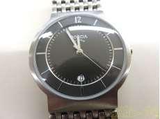 クォーツ・アナログ腕時計|BOCCIA TITANIUM