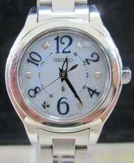 レディース腕時計 ソーラー|SEIKO
