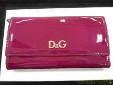 財布|D&G