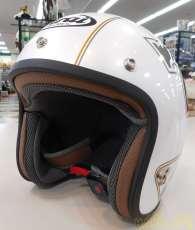ジェットヘルメット|ARAI