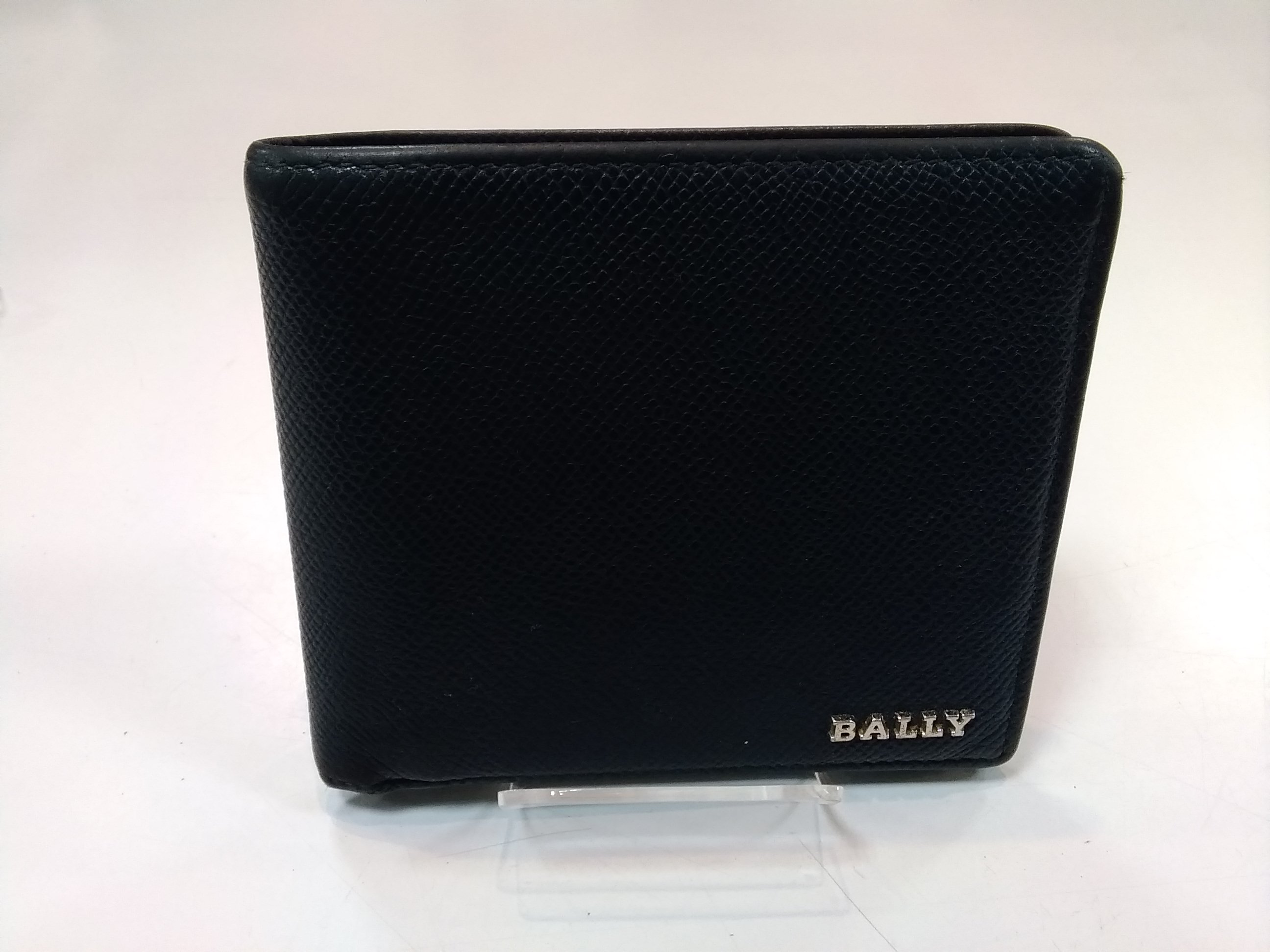 二つ折り財布|BALLY
