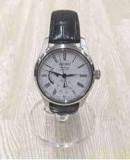 自動巻き腕時計(手巻つき) SEIKO