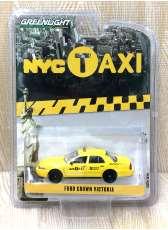 NYC TAXI GREENLIGHT