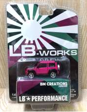 LB-WORKS BM CREATIONS