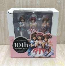 アイドルマスター 10thメモリアルフィギュア 1/8 アニプレックス