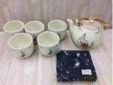 茶器揃え YAMAKA