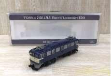 ED61型 電気機関車|TOMIX