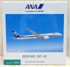 BOEING 787-10 全日空商事