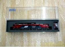 3037-2 3次型 後期仕様|KATO