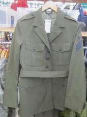 アメリカ海兵隊礼服 ミリタリーウェア