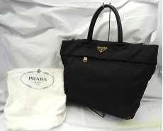 PRADA ショルダーバッグ|PRADA