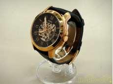 GRANT/自動巻き腕時計|FOSSIL