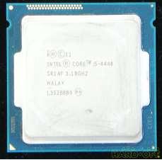 動作未チェック core i5-4440 INTEL