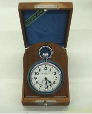 アンティーク機械式懐中時計|SEIKO
