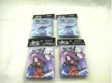 「Fate/Grand Order Arcade」5連スリーブ2種セット|SEGA