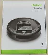 ルンバ i7150 iRobot