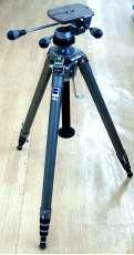 カメラ用三脚|GITZO