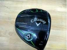 ゴルフドライバー|CALLAWAY