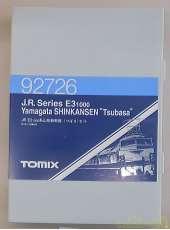 92726 7両セット|TOMIX