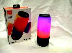 Bluetoothスピーカー|JBL