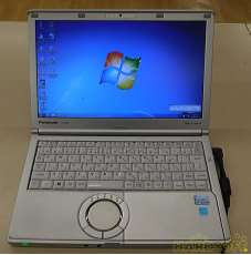 Windows7 PC|PANASONIC