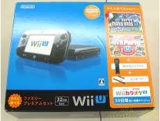 Wii U/ファミリープレミアムセット NINTENDO