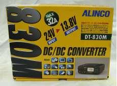 24V→13.8V DC-DCコンバーター