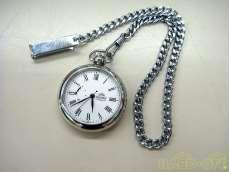 手巻き式懐中時計|ORIENT