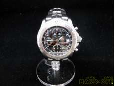 アイルトンセナ限定モデル 腕時計