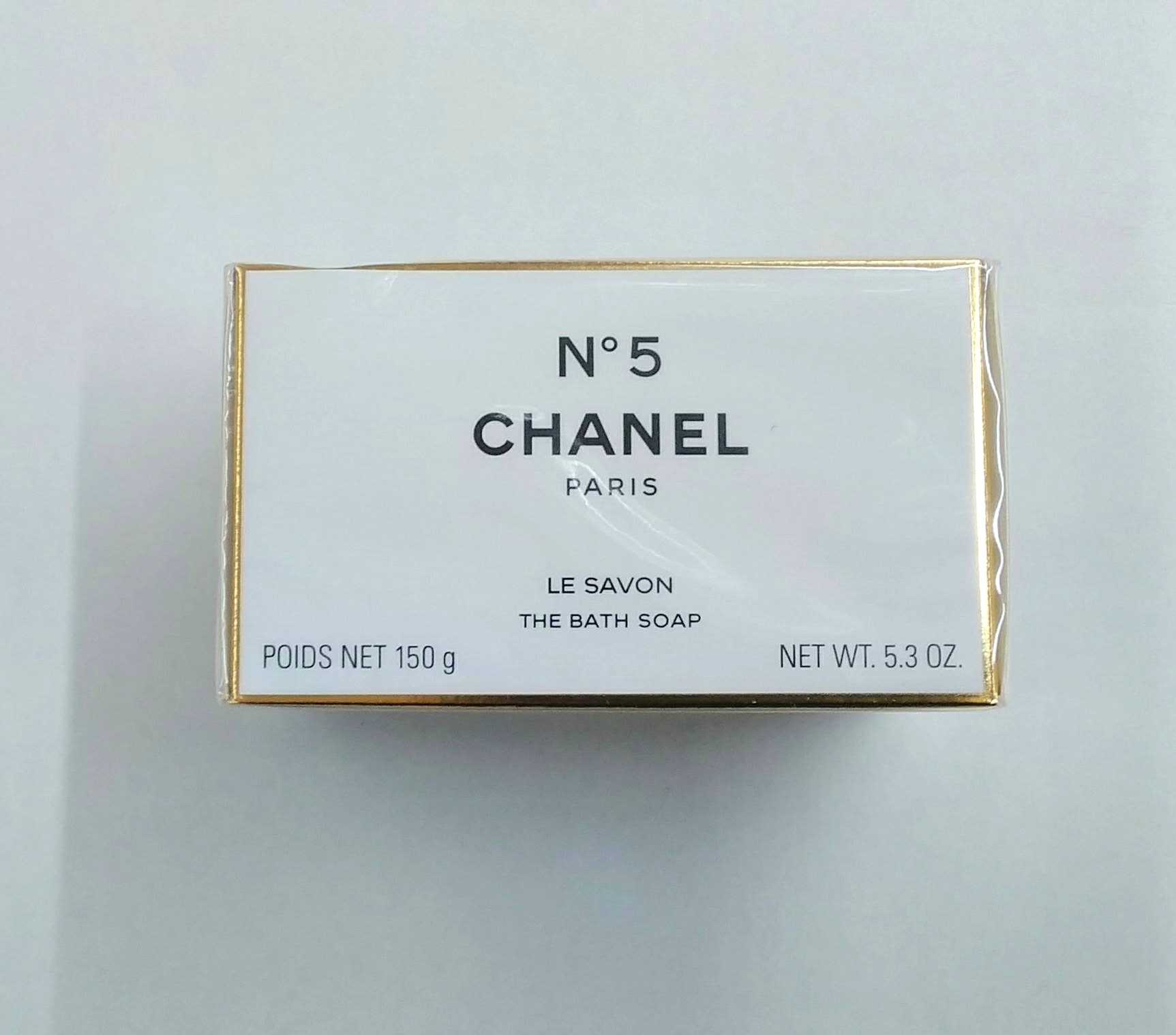 石鹸|CHANEL